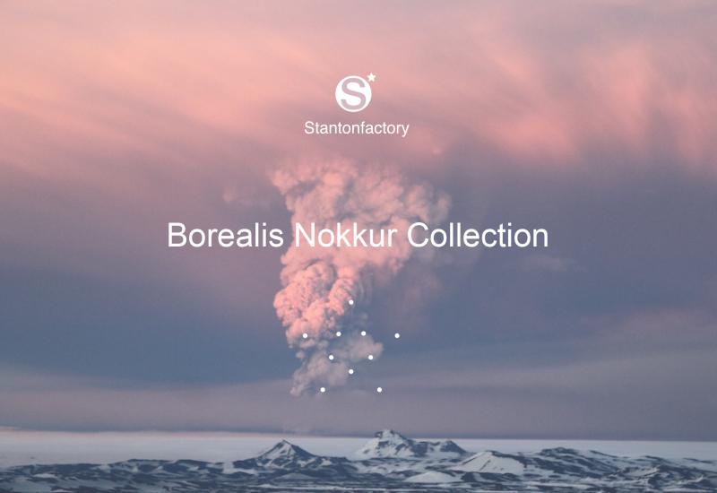 borealis collection